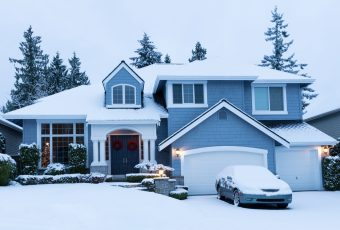 Prepare Your House For Winter Like A Pro