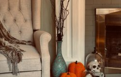 Decorate Your Home For Halloween Without Compromising Its Elegance