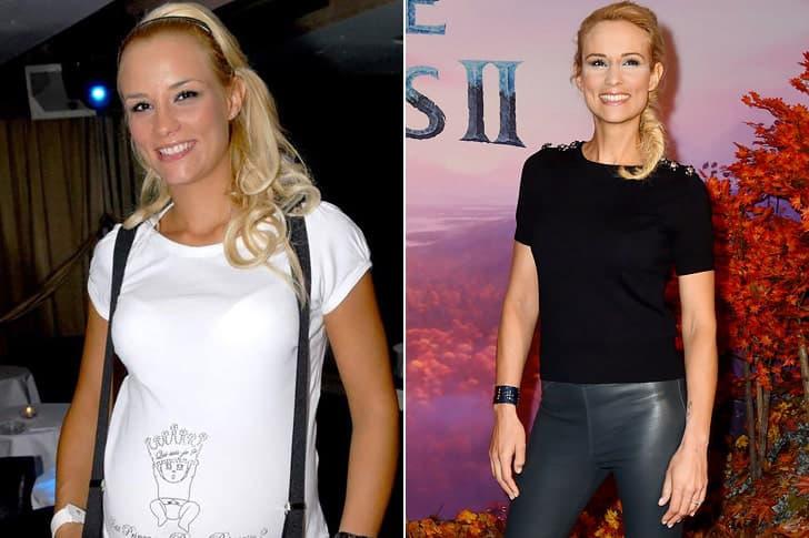 Élodie Gossuin – L'ancienne Miss France S'est Débarrassée De Ses Kilos De Grossesse