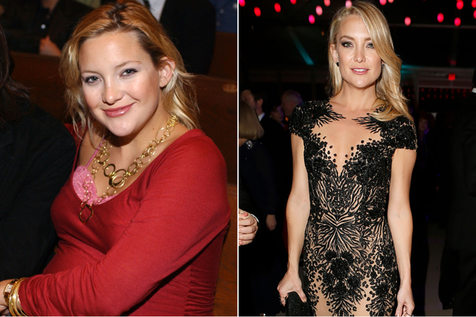 Kate Hudson – L'actrice Vue Dans How To Lose A Guy On 10 Days A Perdu 4,5 Kilos