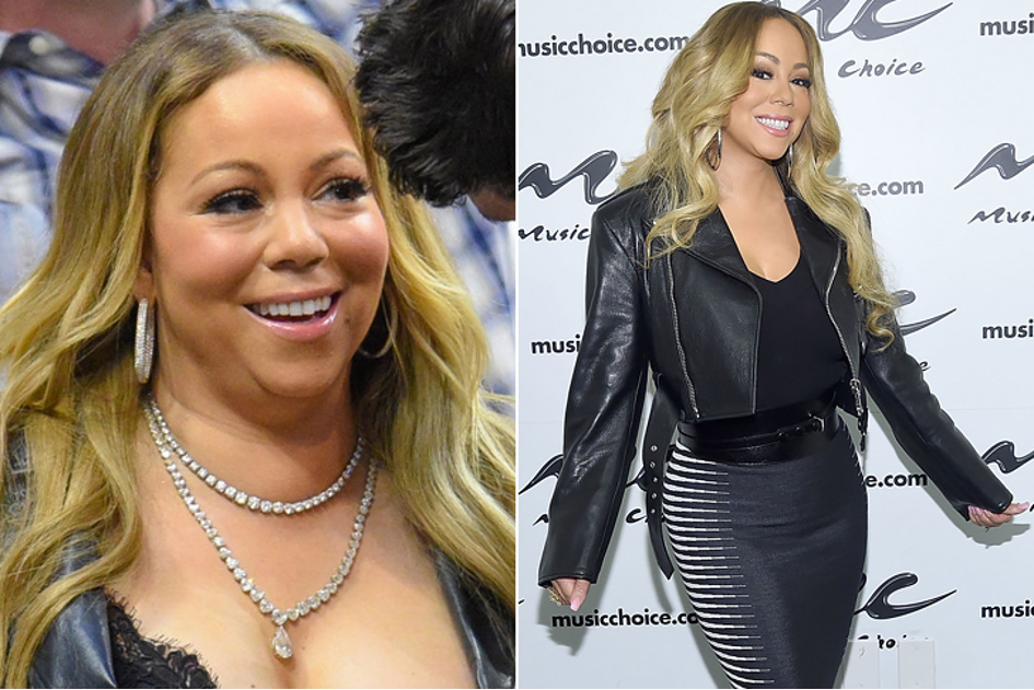 Mariah Carey – La Chanteuse, Interprète De My All A Perdu 14 Kilos