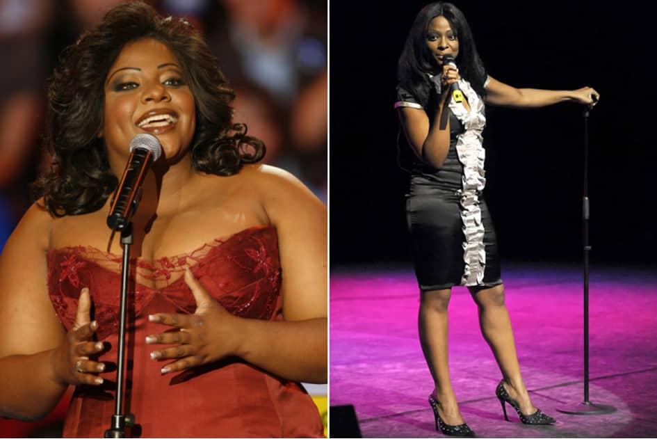 Miss Dominique – La Chanteuse Découverte Dans La Nouvelle Star A Perdu 50 Kilos